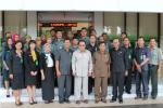 Kunjungan dan Pembinaan Oleh Ketua Pengadilan Tinggi Semarang